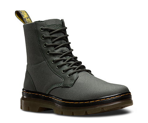 combs mens new arrivals boots site officiel dr martens france. Black Bedroom Furniture Sets. Home Design Ideas