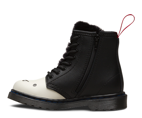 MARCELINE B OFF WHITE+BLACK 16682110