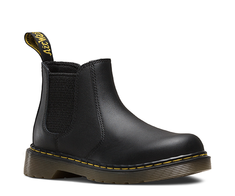 Dr Martens 1914 Mens Boots Lace Up Leather Pull On Tab Casual Male Footwear New Black 10 v26LxthL5