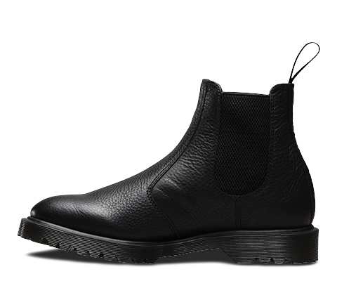 Dr. Dr. Martens Classic Chelsea Inuck Boots Martens Bottes Inuck Chelsea Classique FY3DvO9Hin