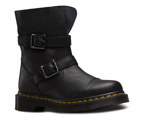 Dr. Martens Kristy Slouch Rigger Boot mkYdcIwk