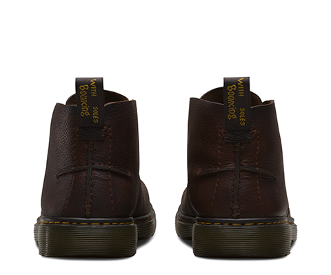 EMBER GRIZZLY   Mens   The Official FR Dr Martens Store 31ff8ce90682