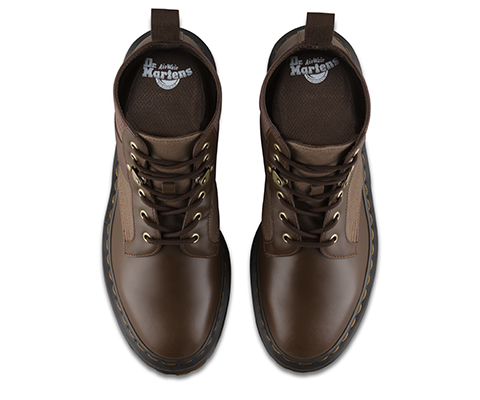 BEAM DARK BROWN + TAN 20421201
