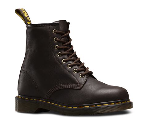 Dr Martens Bottines Carpathian Noir
