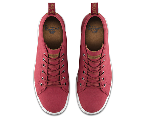COBURG DEEP RED+TAN 21221614