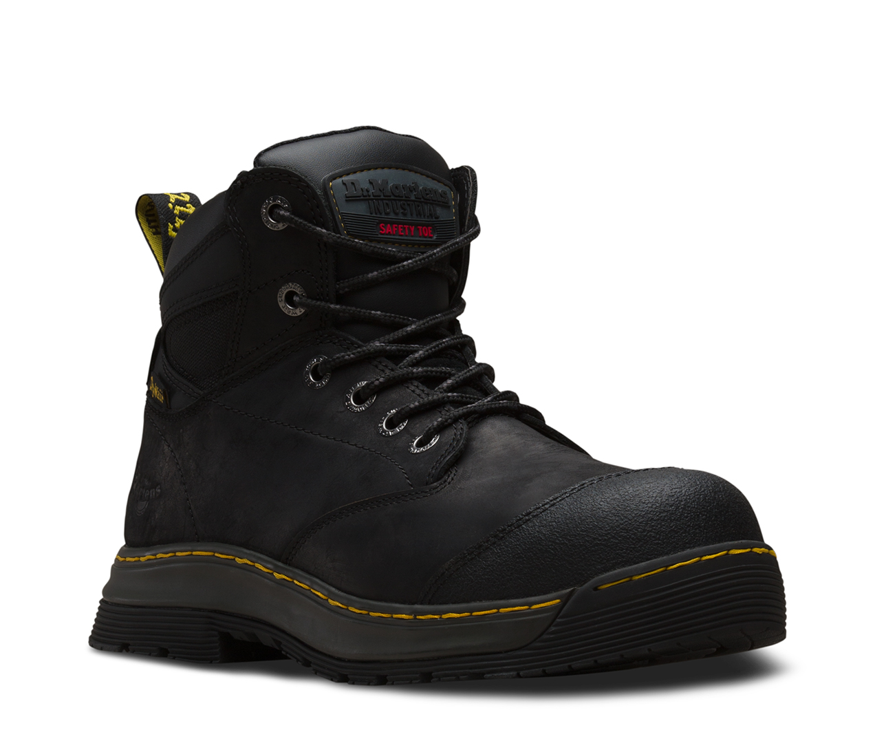Deluge Safety Toe Work Boots Amp Shoes The Official Us