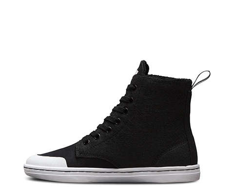 HACKNEY II BLACK 21535001