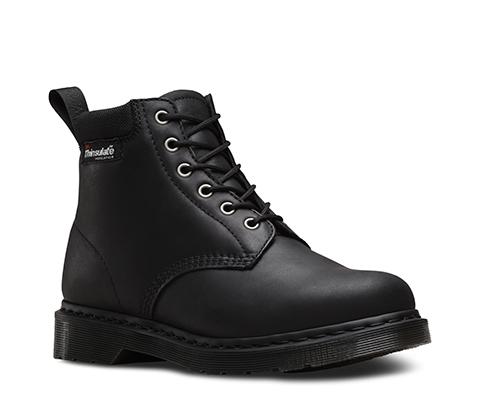 Dr. Martens 939 New Laredo Extra Tough Nylon Lace Low Boots - - UK 3 8DCNlR