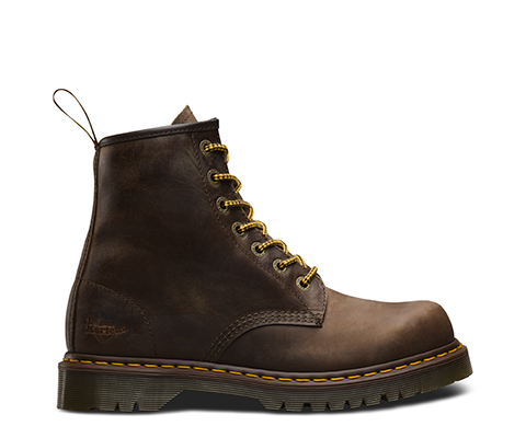 Dr. Martens Service 7B10 7-Eye Boot