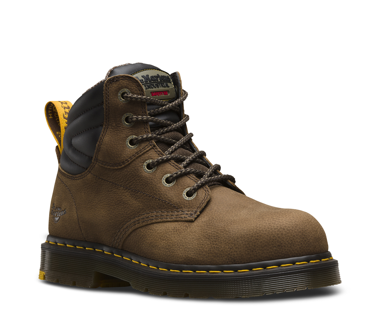 HYNINE STEEL TOE New Arrivals Official Dr Martens Store
