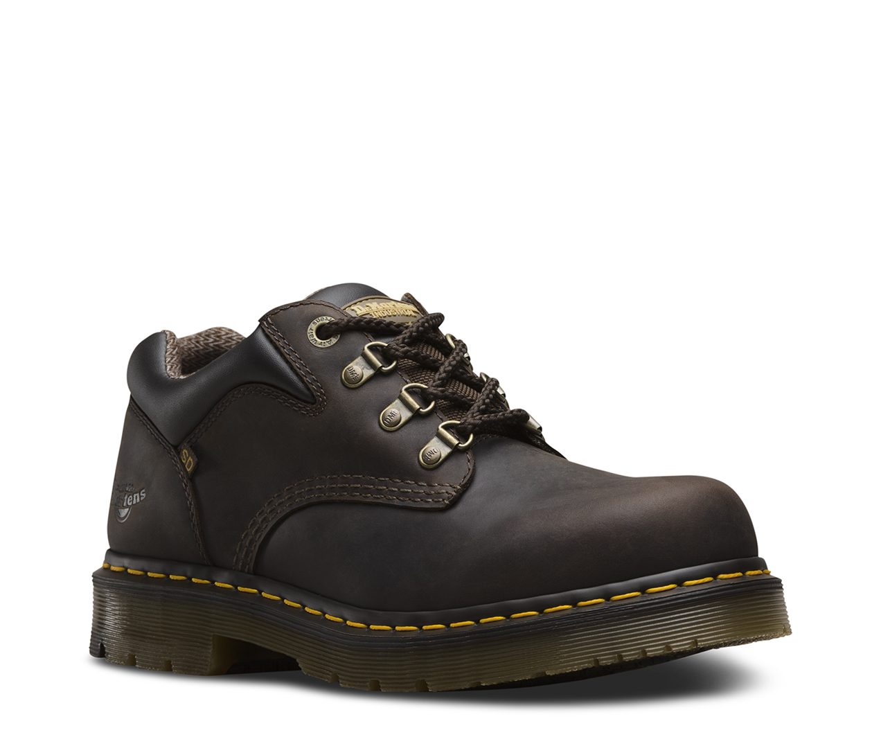 Dr. Martens Work Hylow SD NS 4-Tie Shoe