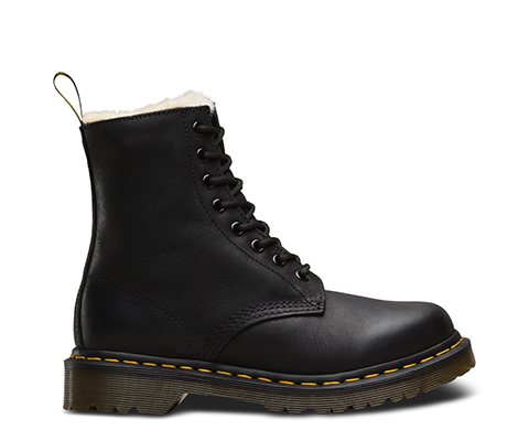 1460 Serena Fur Lined Aw18 Dr Martens Official Site