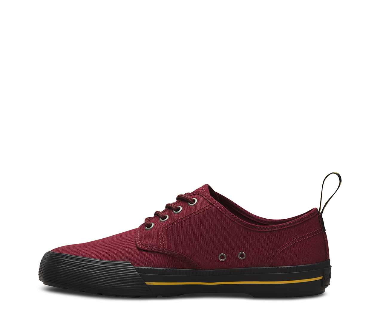 Black canvas 'Pressler' plimsolls supply for sale amazing price cheap online discount codes clearance store Y1BM0