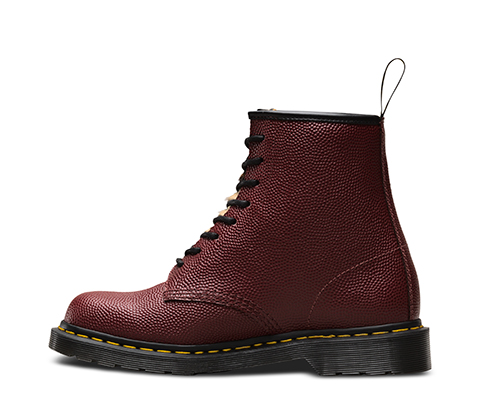 Stüssy 1460 Boot. £155.00 £110.00. CHERRY RED+CHEETAH
