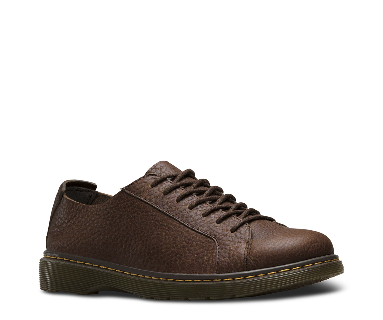 Islip Grizzly Men S Shoes Official Dr Martens Store Uk