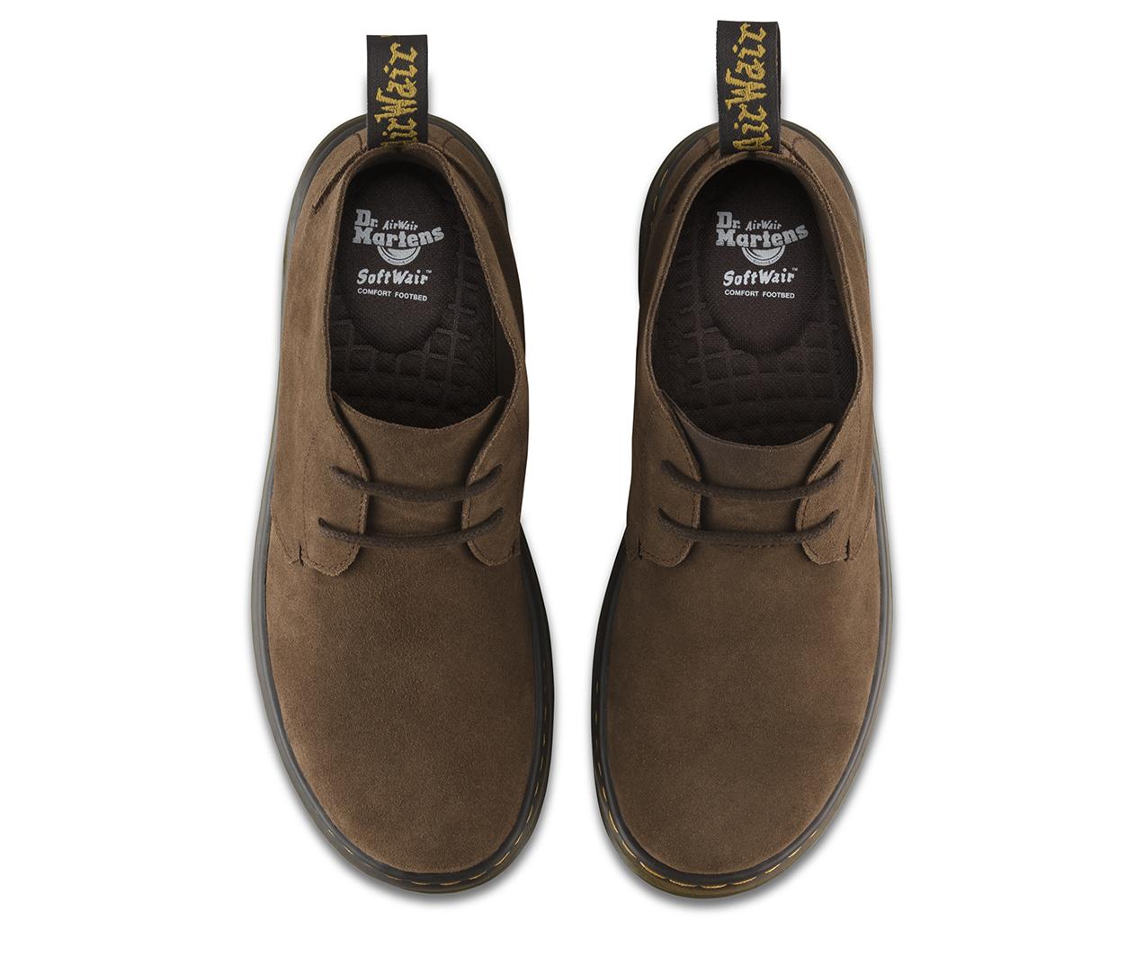 89c63c4f0c0 EMBER SUEDE | Men's Boots | Official Dr Martens Store - UK