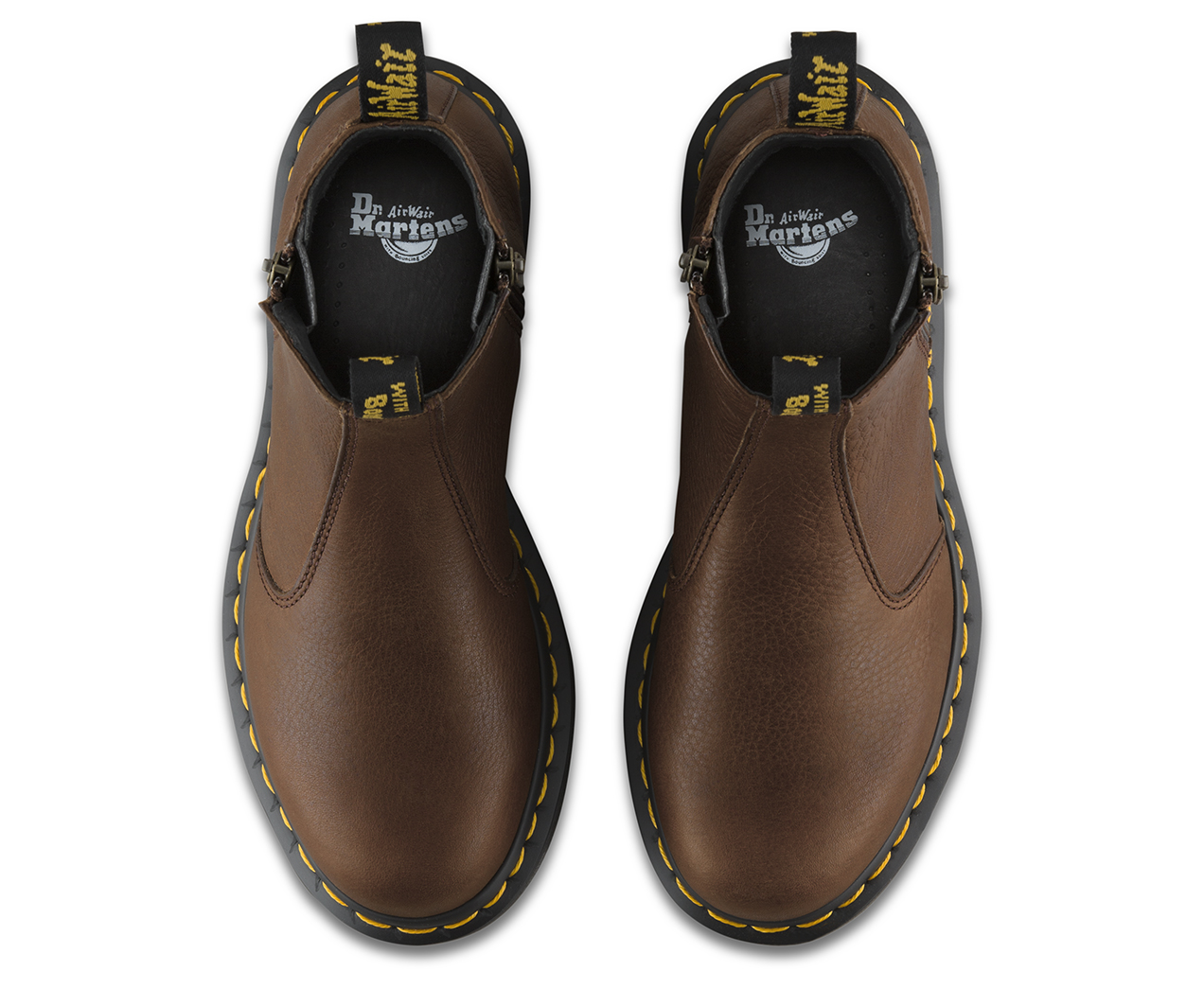 2976 W Zips Womens Boots Dr Martens Official Site