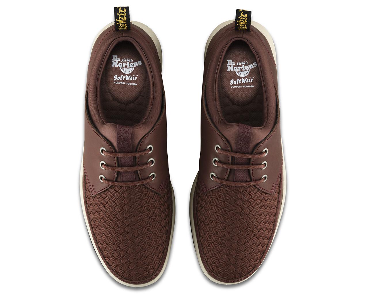 8fe717e5dca0d SOLARIS WOVEN | Men's Shoes | Official Dr Martens Store - UK