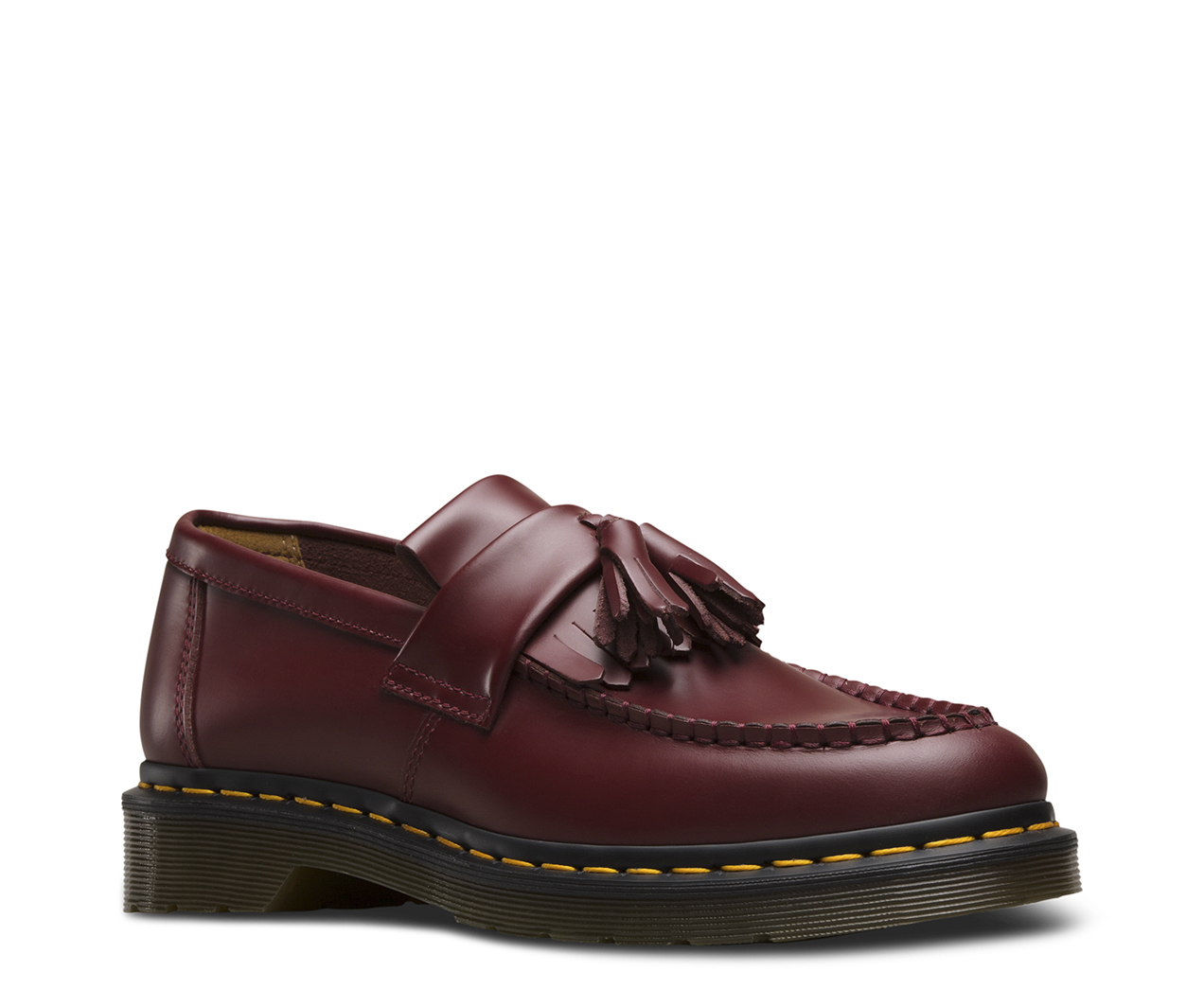 Adrian Smooth Men S Shoes Official Dr Martens Store Uk