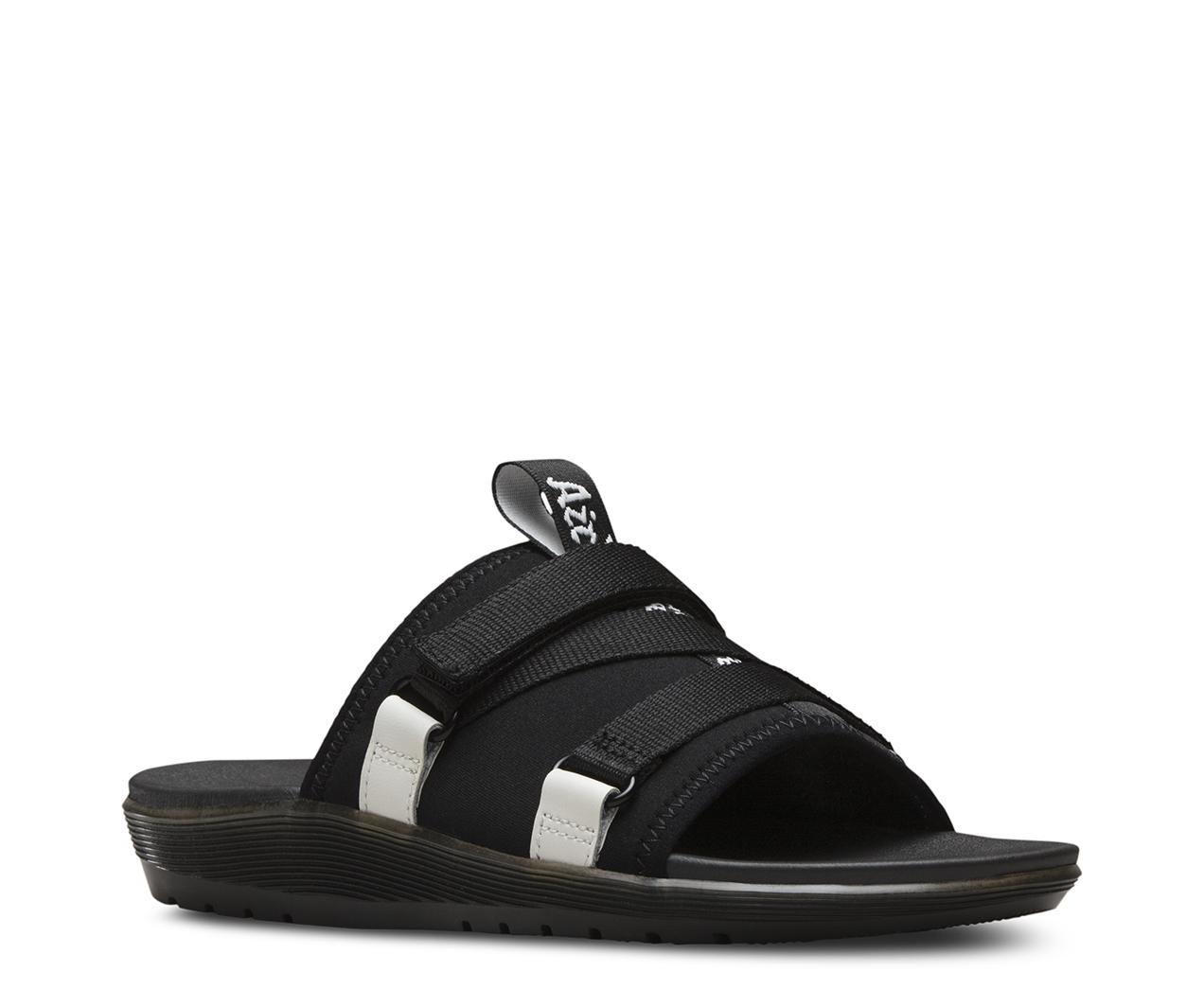 Dr. Martens Nerida Neoprene Webbing Slide Sandals - - UK 3 Ig8951ESAd
