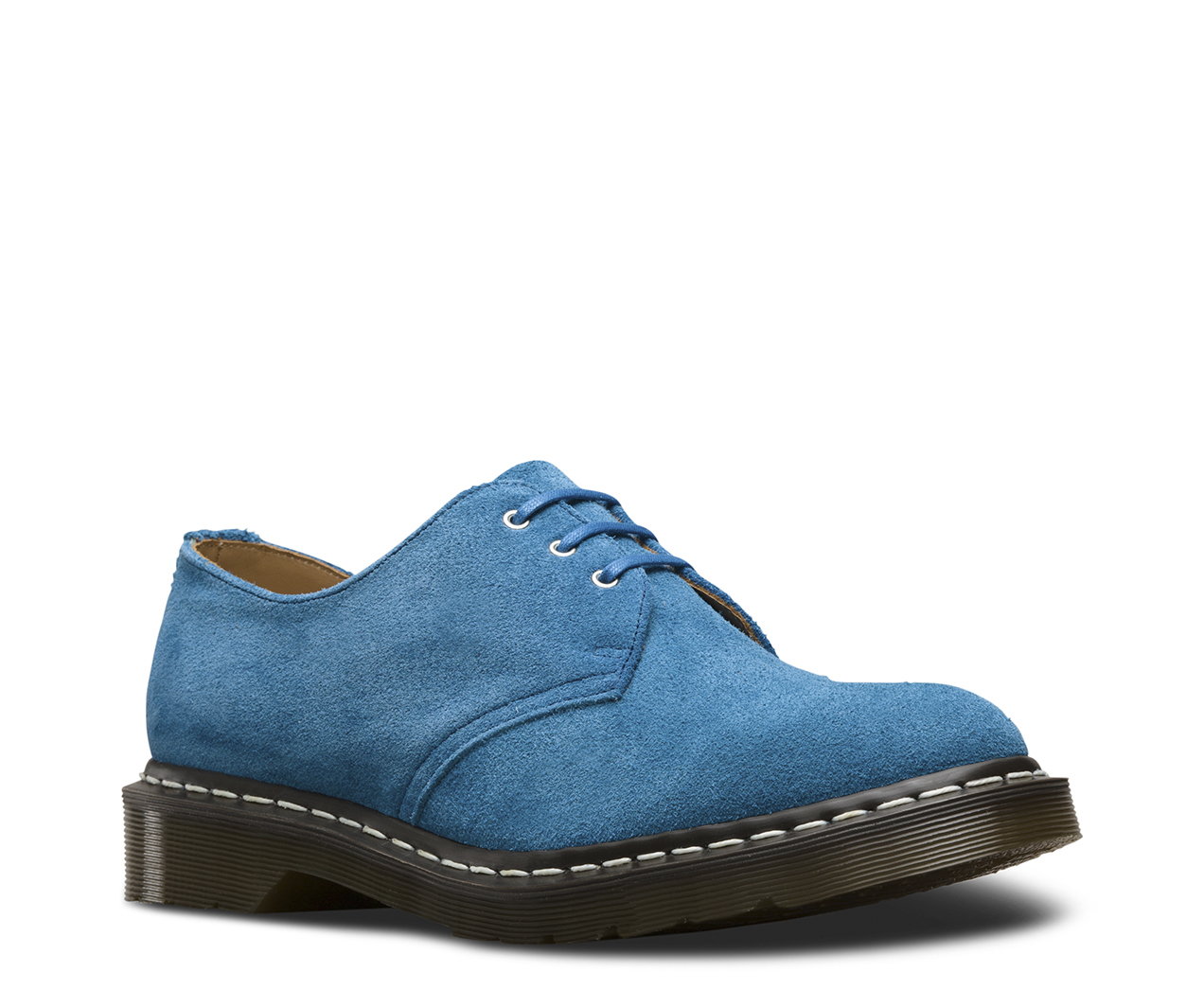 Vegan Suede Shoe Mens