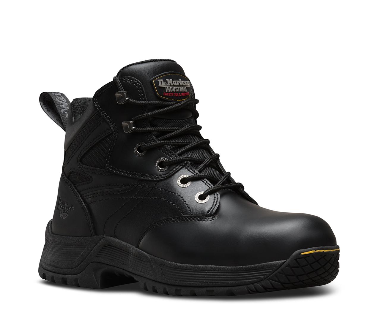 Torness Steel Toe Men S Work Boots Amp Shoes Dr Martens Official Site