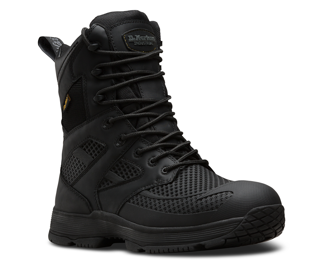 Watch Non Safety Industrial Footwear Official Dr
