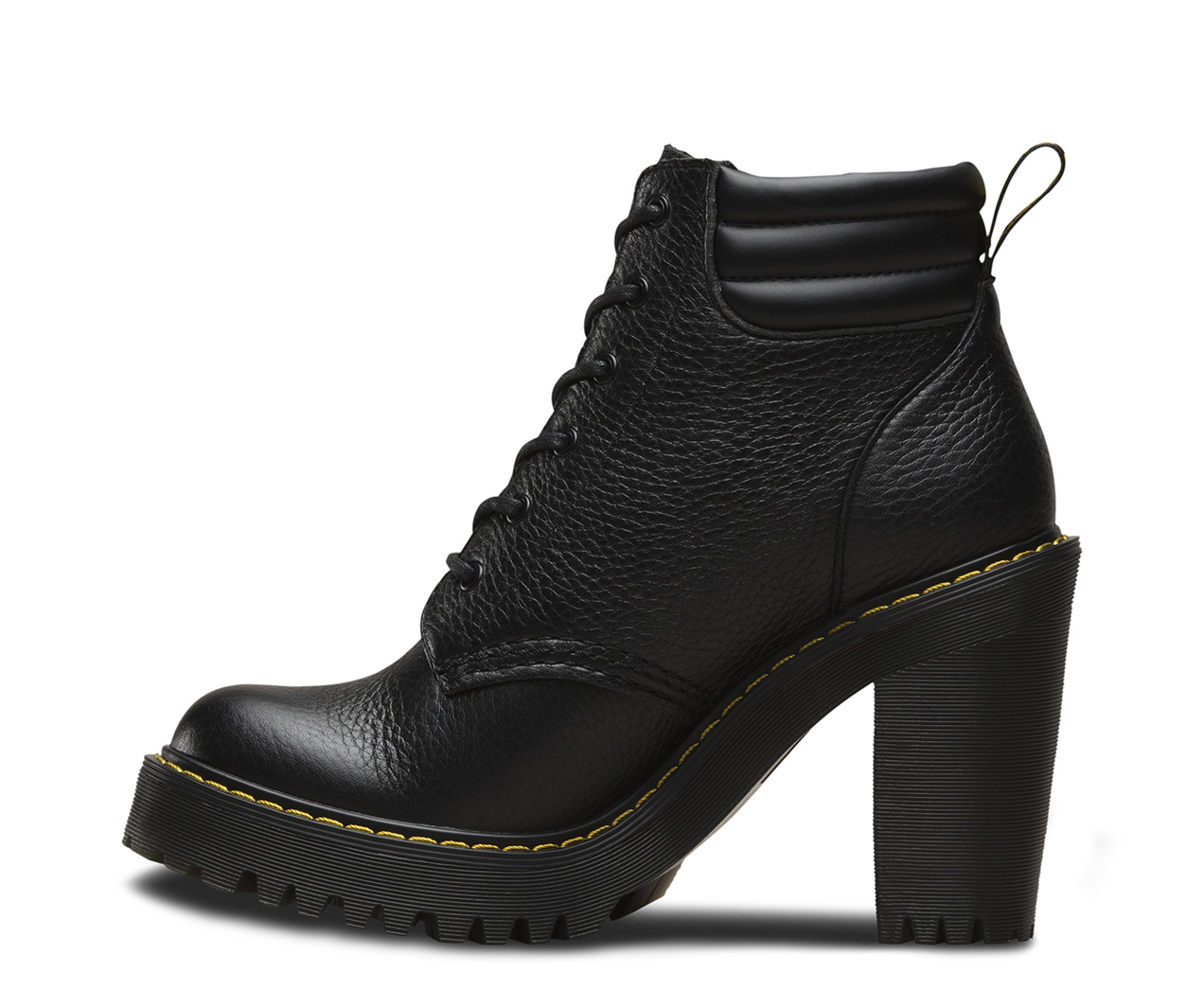 Persephone Aunt Sally Womens Boots Dr Martens