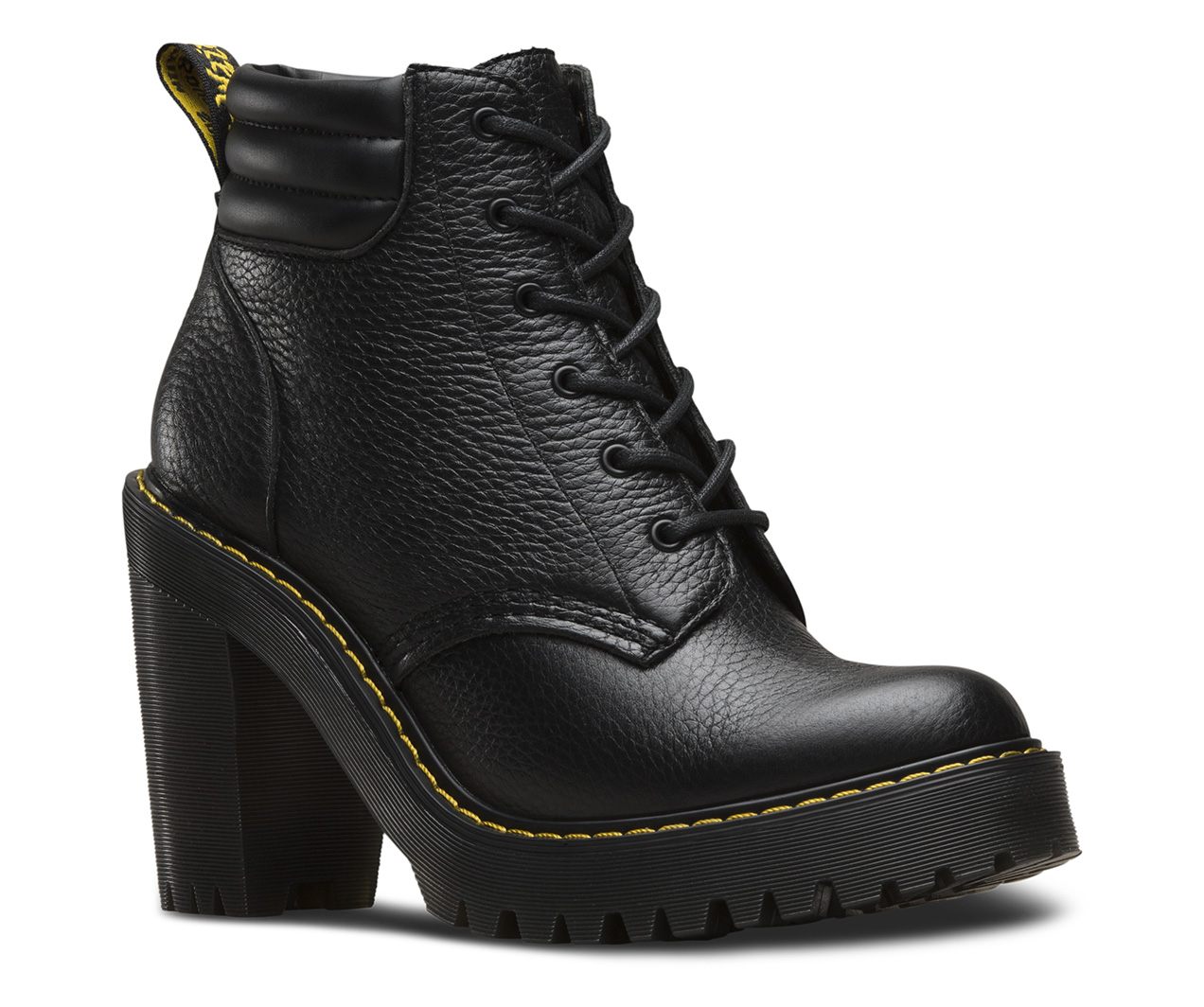 PERSEPHONE AUNT SALLY | Womens Boots | Dr. Martens ...