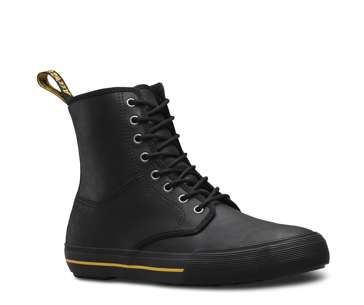 WINSTED LEATHER | Casual Street Shoes & Boots | Official Dr Martens Store