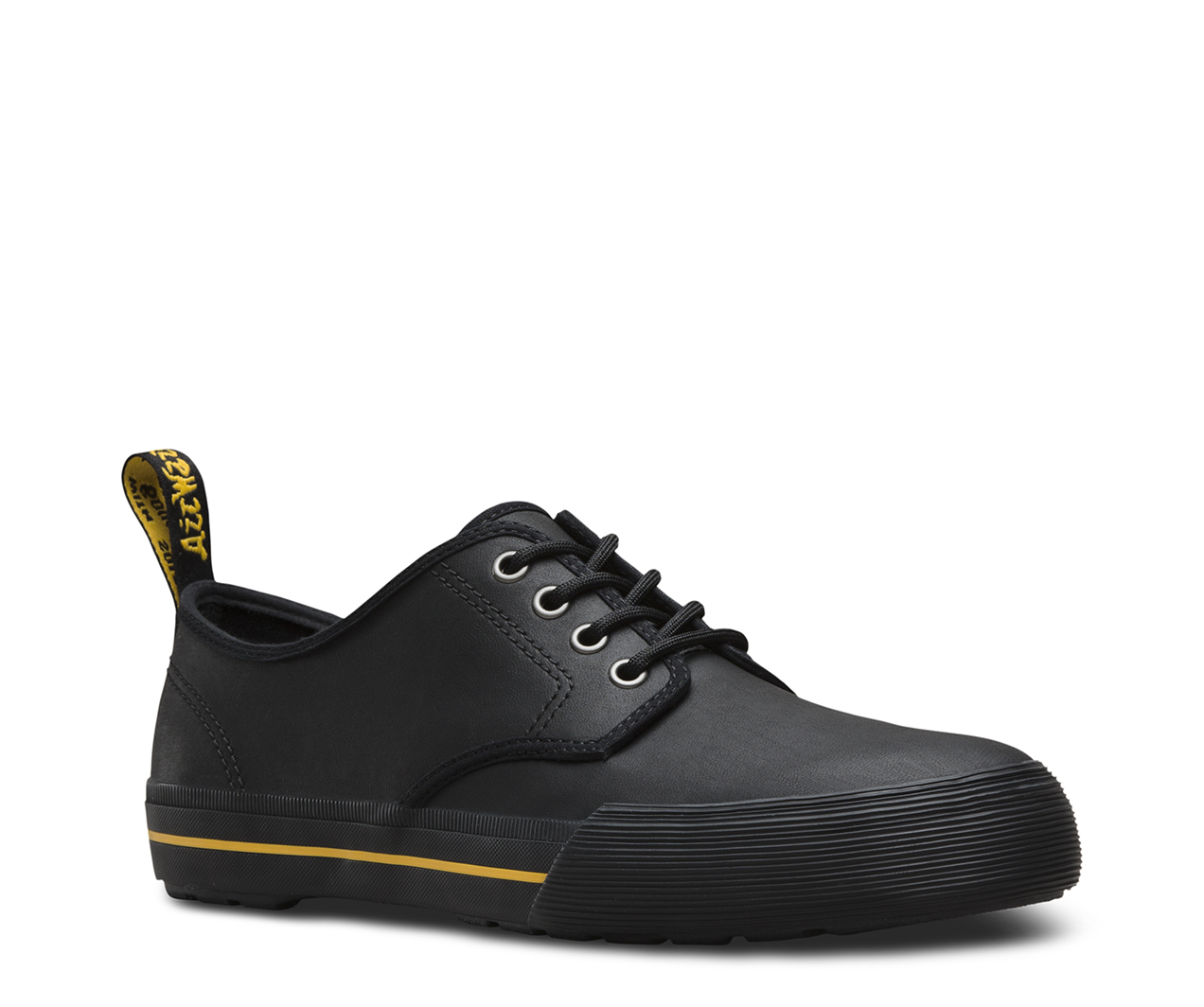 PRESSLER LEATHER | Casual Street Shoes & Boots | Official Dr Martens Store