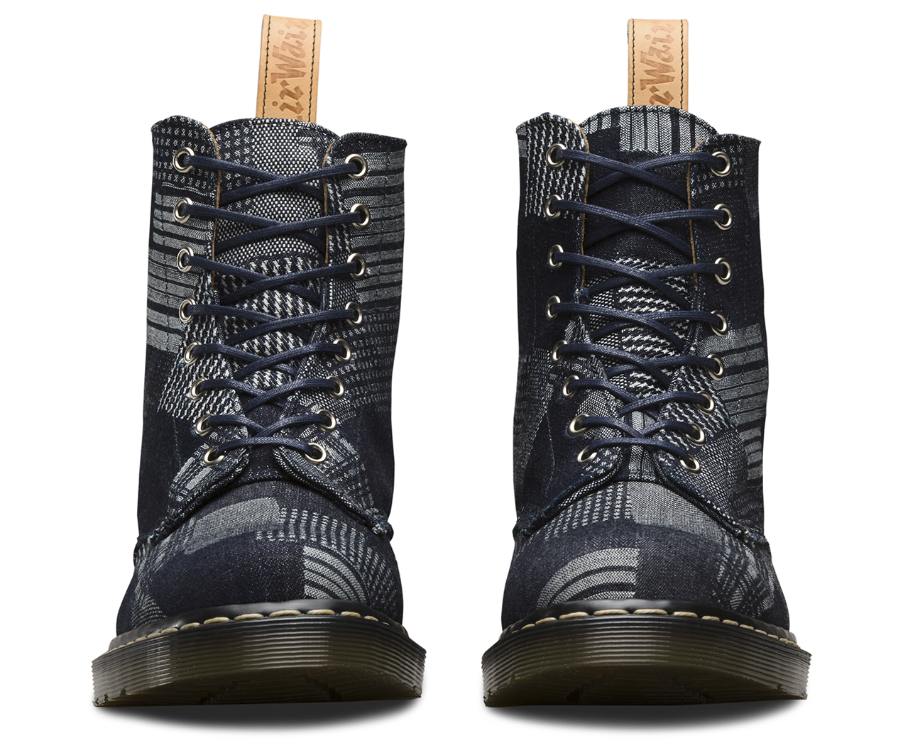 Pascal Boro Fabric Men S Boots Amp Shoes Official Dr