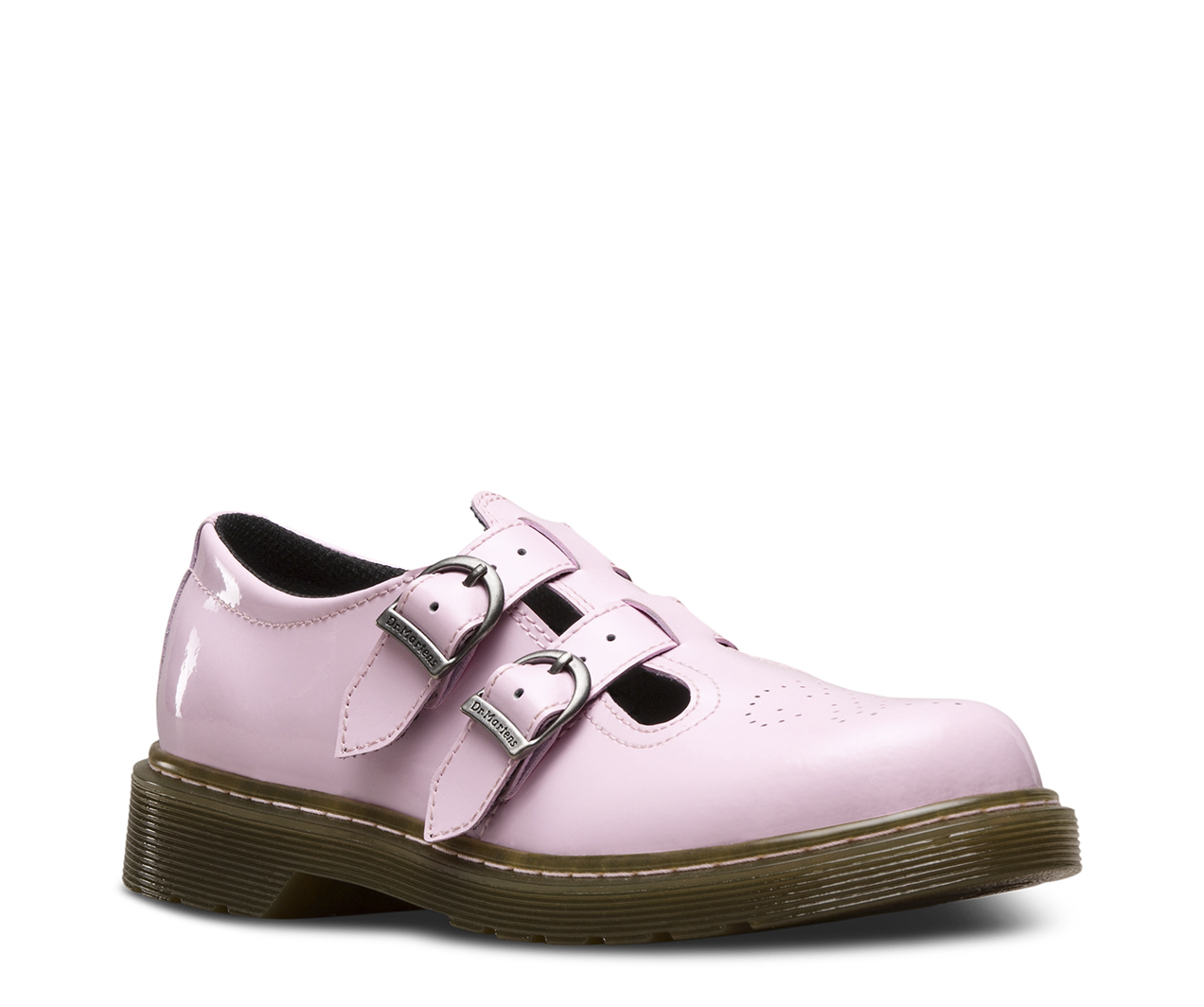 53fadc206 DR MARTENS YOUTH 8065 PATENT