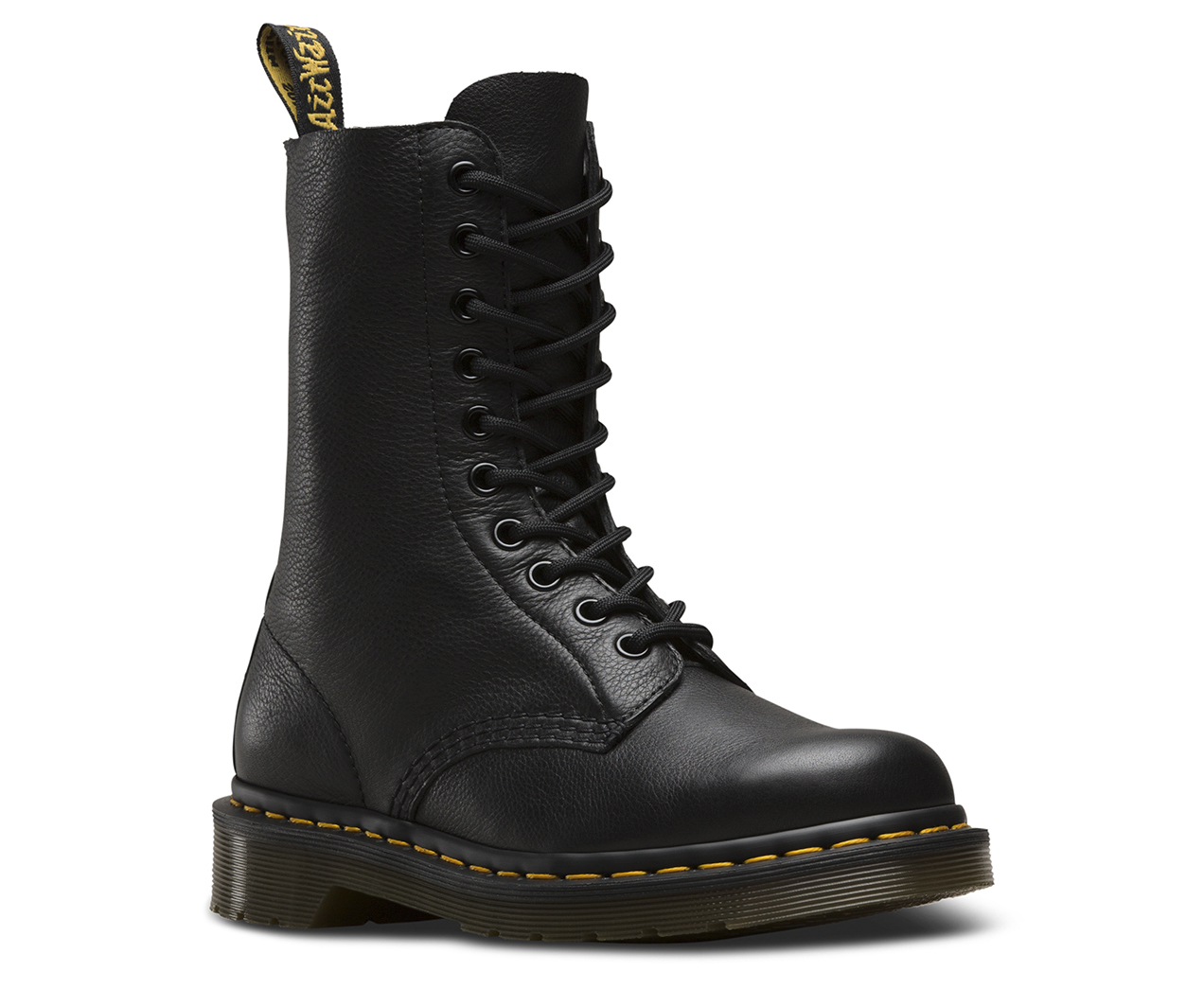 Brilliant Dr.Martens Drench Womens Boots