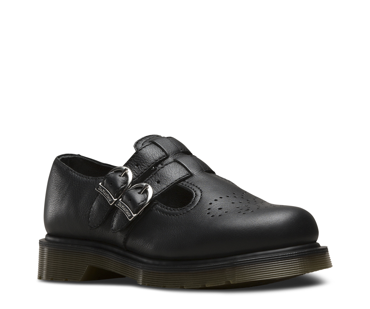Dr Martens Womens 8065 Pw Shoe