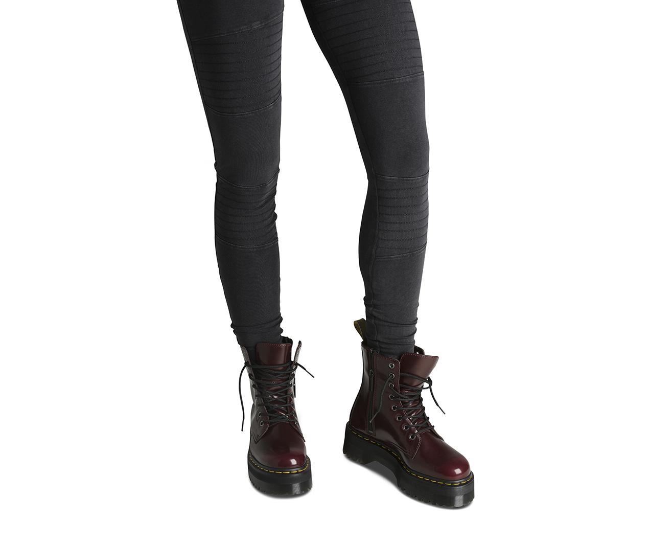 Vegan Jadon Ii Women S Boots Official Dr Martens Store