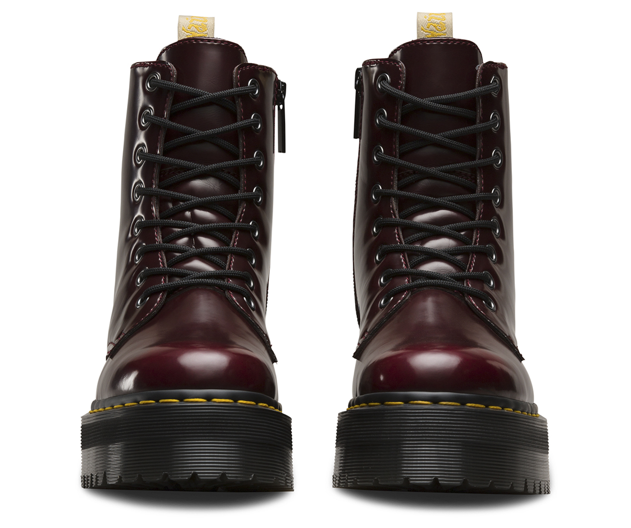 Vegan Jadon Ii Women S Boots Dr Martens Official