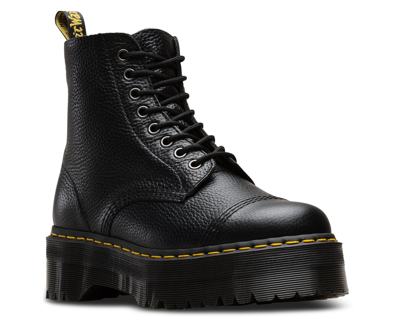 Sinclair Platform Sole Dr Martens Official Site