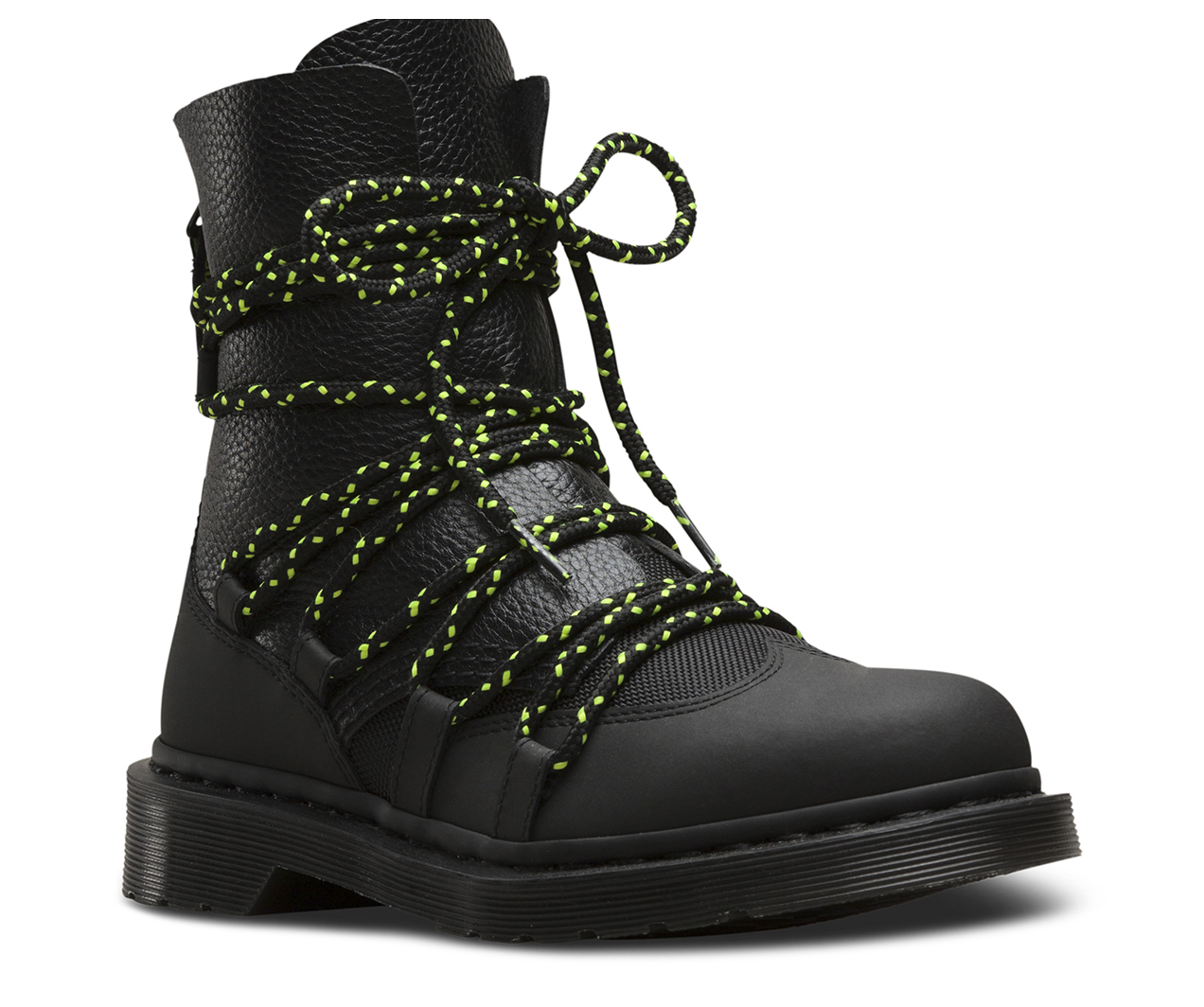 Zelda Extreme Lace Boot Dr. Martens P9sWwDpA6
