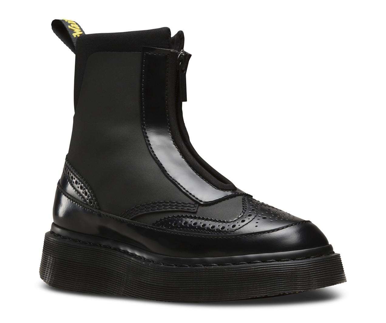 Dr. Martens Jemison Zip Boot xG8LvnZD