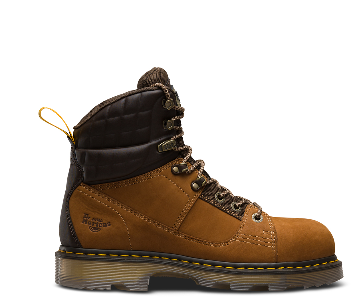 Camber Steel Toe Work Boots Amp Shoes The Official Us Dr