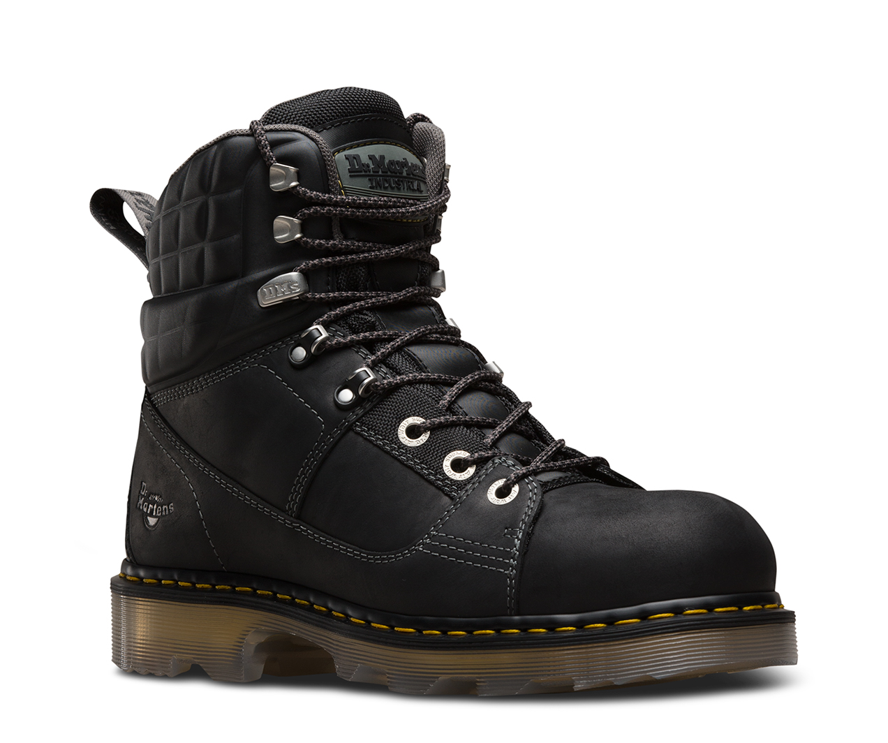 Camber Alloy Toe Dr. Martens 0ZBSwKm