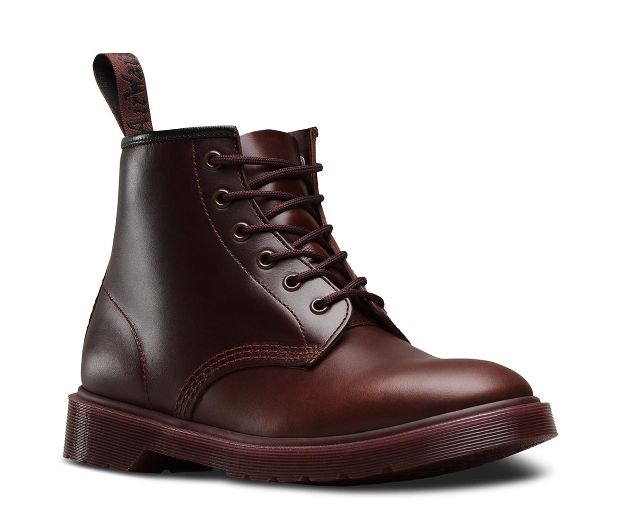 101 Brando Men S Boots Official Dr Martens Store Uk