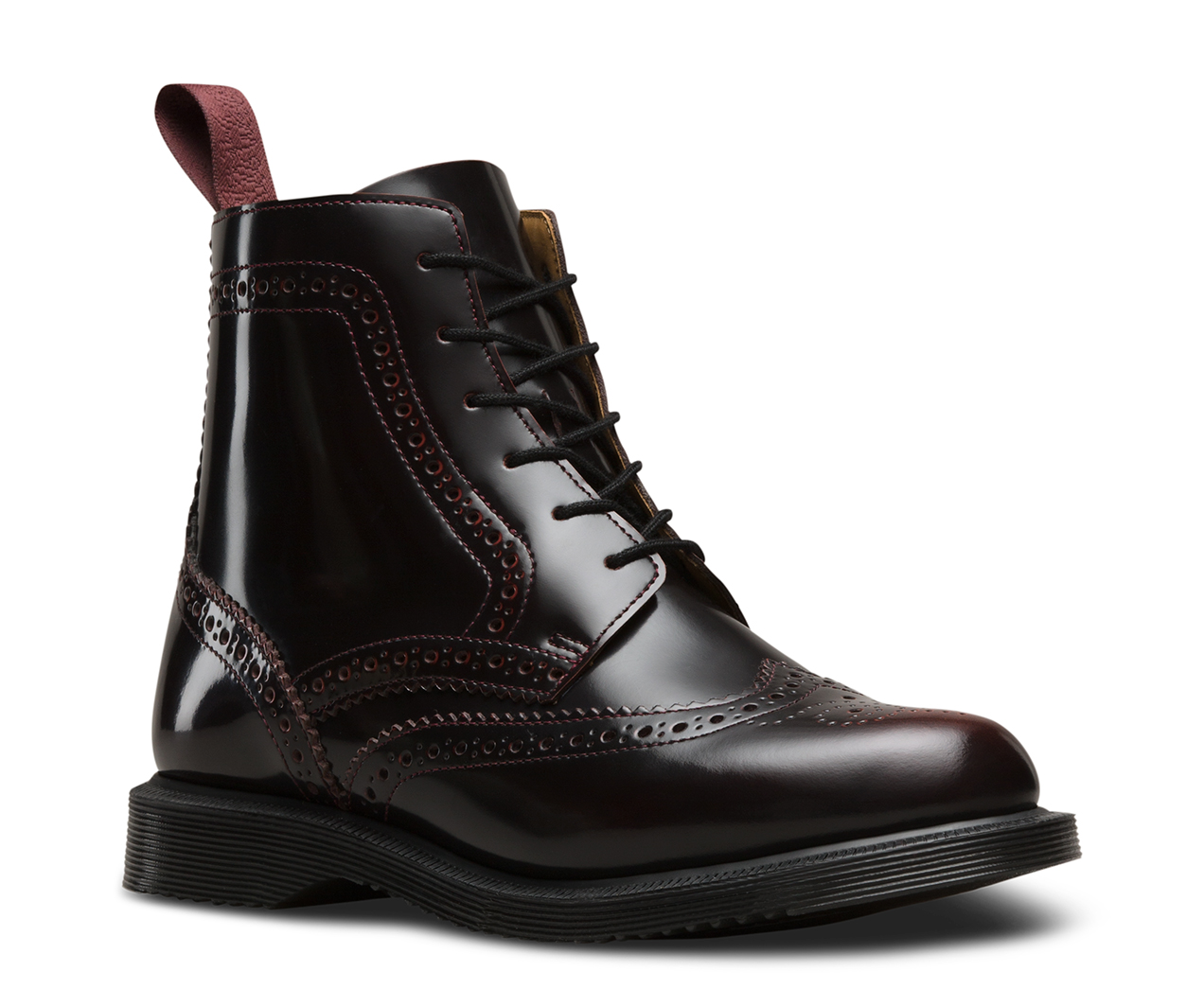 DELPHINE ARCADIA | Women's Boots | The Official US Dr ...