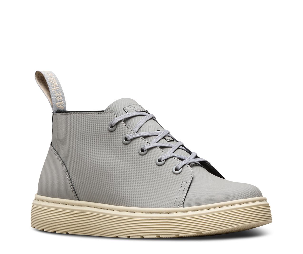 Dr Martens Baynes Grey Women Shoes