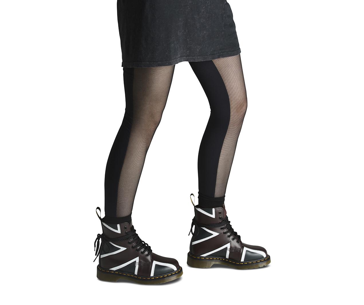 UNION JACK 1460 PASCAL | Men's Boots | Official Dr Martens
