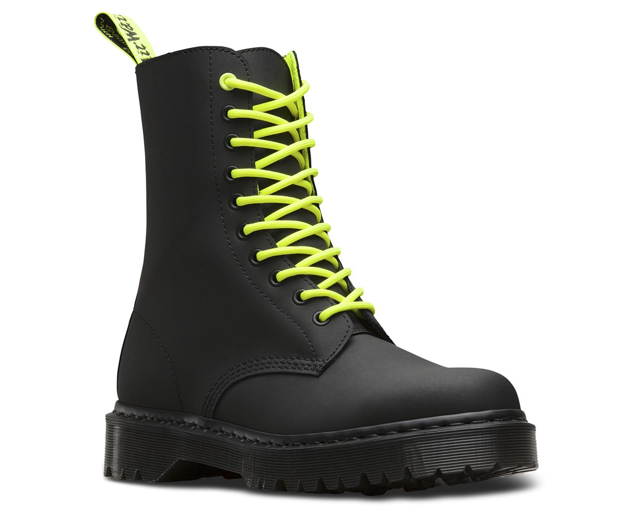Hommes 1490 Alt Black Concept Boots Dr. Hommes 1490 Alt Concept De Bottes Noires Dr. Martens Martens Vente De Faux Confortable Pas Cher En Ligne 589oY