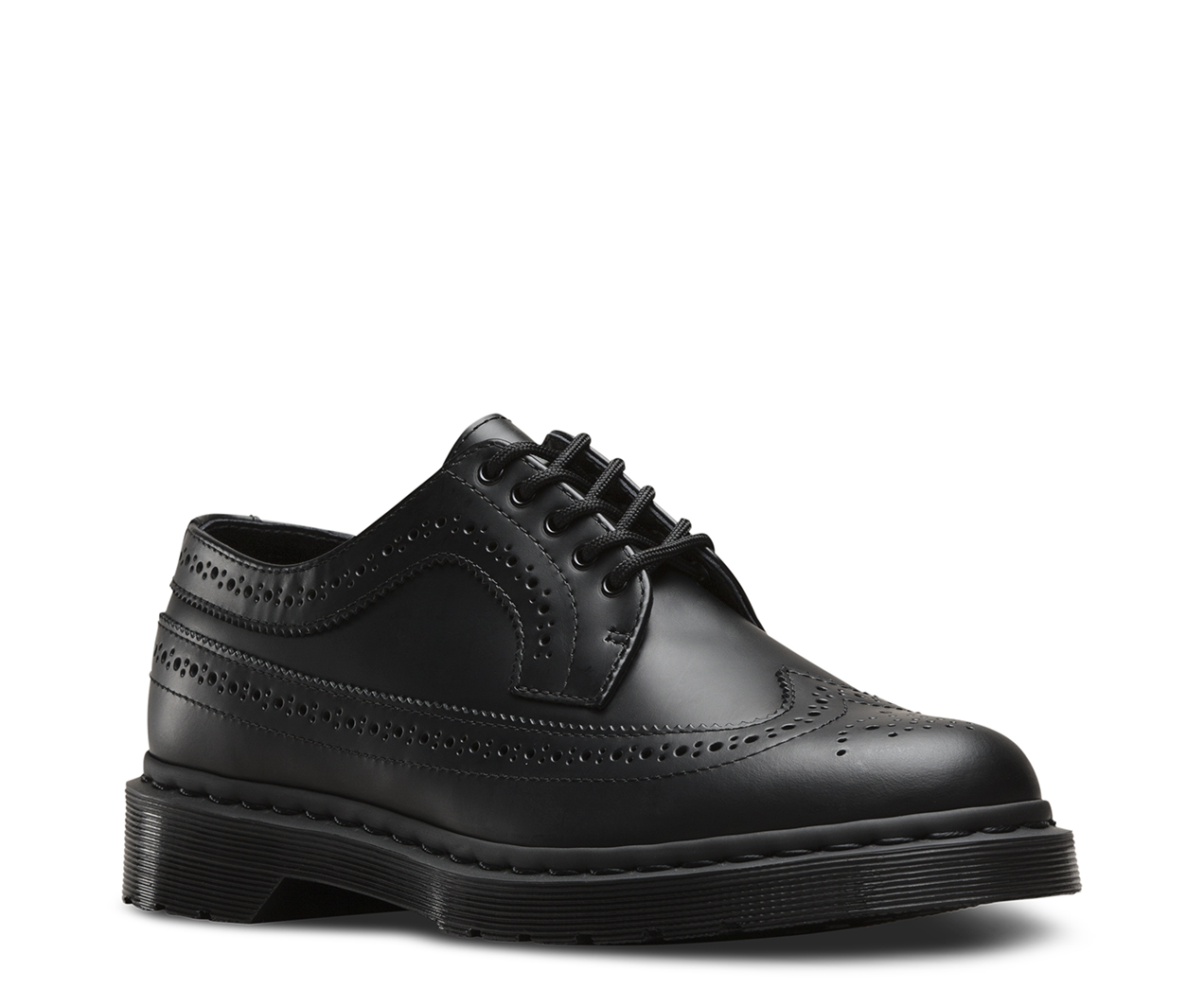 Dr. Martens Core Mono Smooth brogues oviG8mE