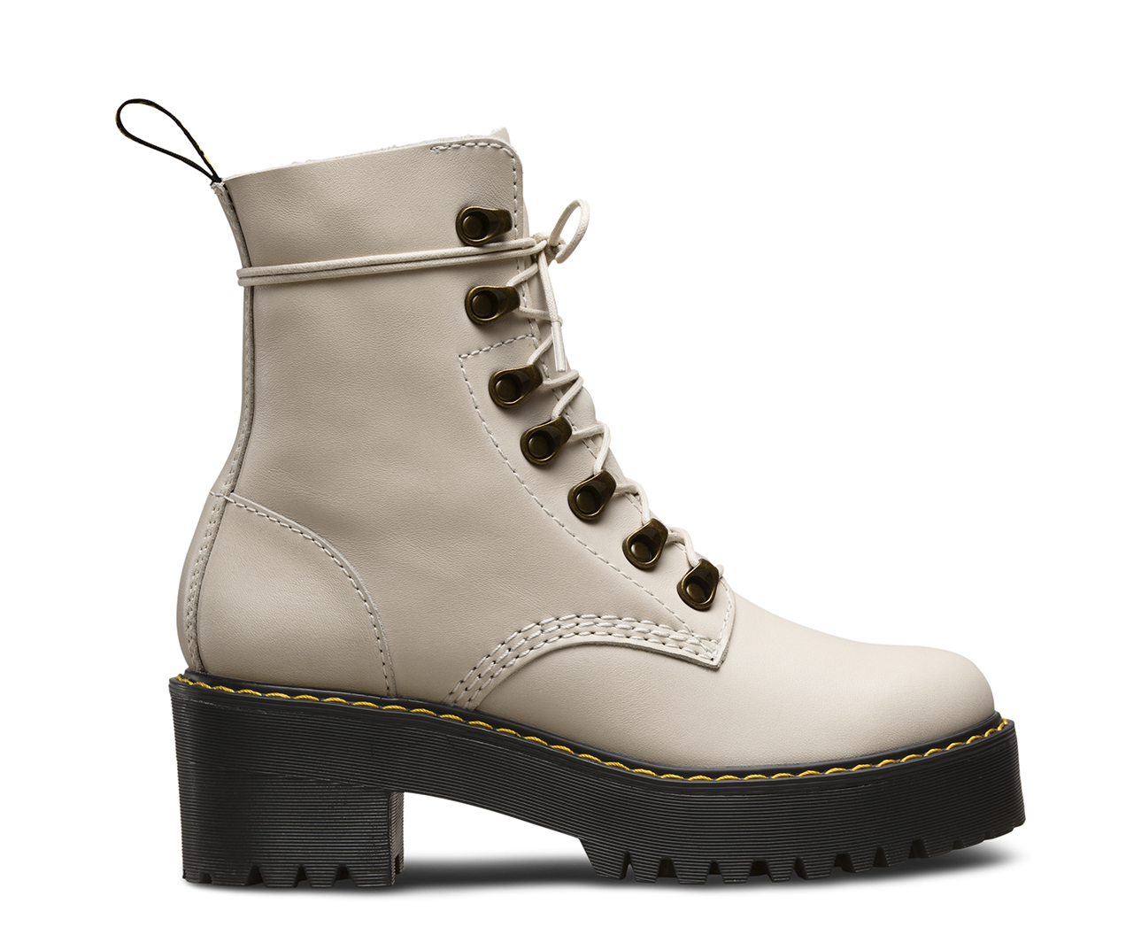 Leona Temperley Women S Boots Official Dr Martens Store