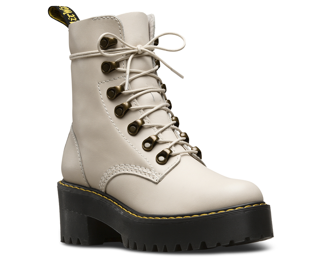 1df991f5f LEONA TEMPERLEY | Women's Boots | Dr. Martens Official